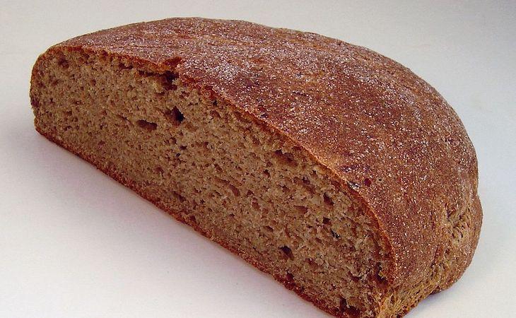 Pan de Papas Canario
