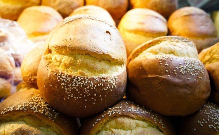 Pan de Yema de Oaxaca