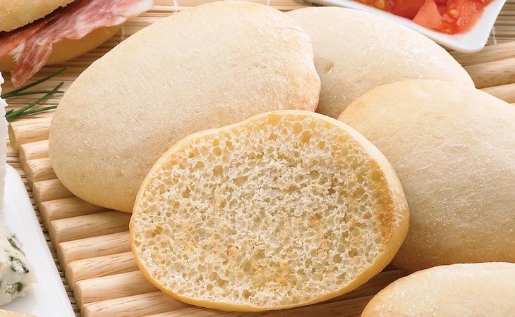 Pan de Mollete
